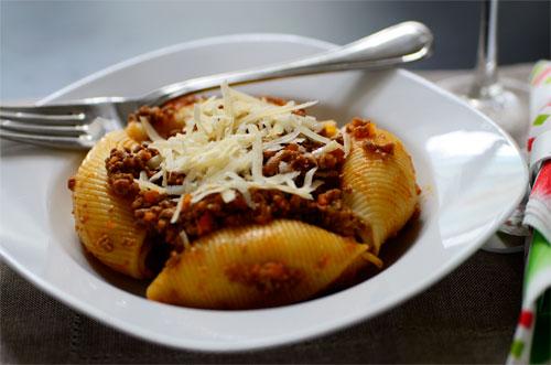 Sugo bolognese - lacapocuoca.at