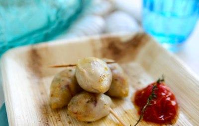 Gefüllte Calamari | lacapocuoca.at