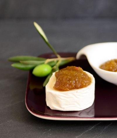 Olivenkonfitüre | lacapocuoca.at
