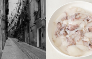 Calamari | lacapocuoca.at