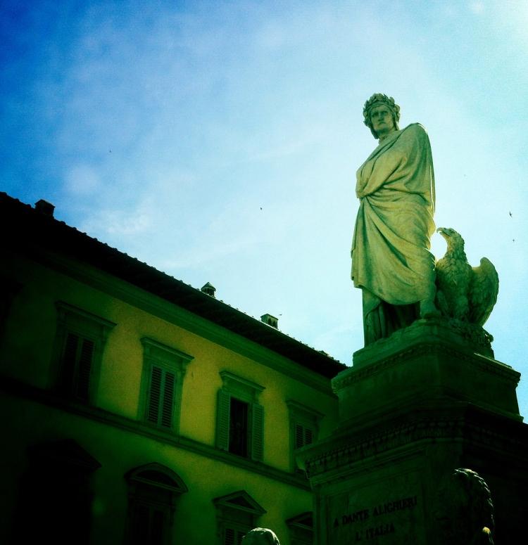 Dante Alighieri | lacapocuoca.at