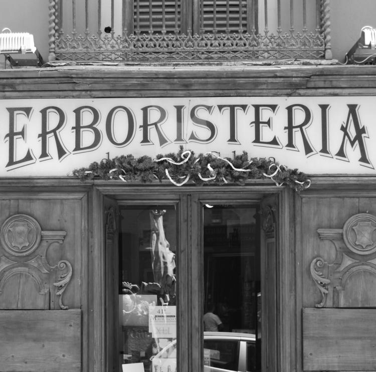 Erboristeria | lacapocuoca.at