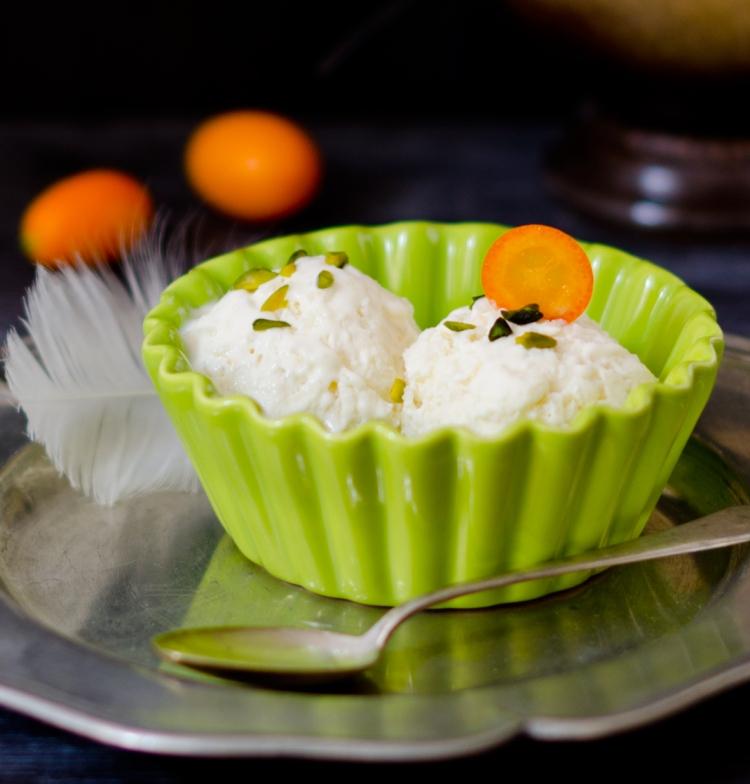 Gelato di riso | lacapocuoca.at