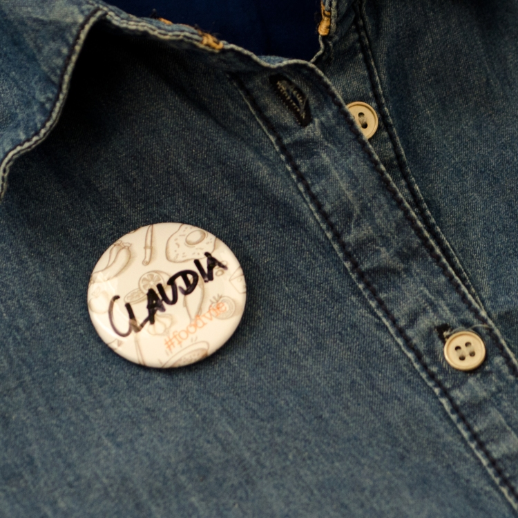 FoodCamp Button | lacapocuoca.at