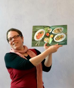 Katharina Seiser | lacapocuoca.at