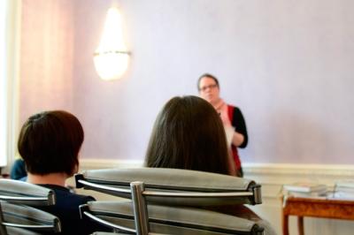 Die Session von Katharina Seiser   lacapocuoca.at