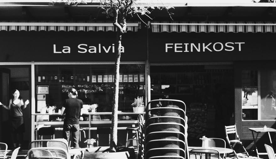 La Salvia | lacapocuoca.at
