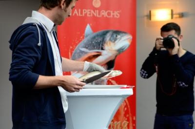 Alpenlachs Session | lacapocuoca.at