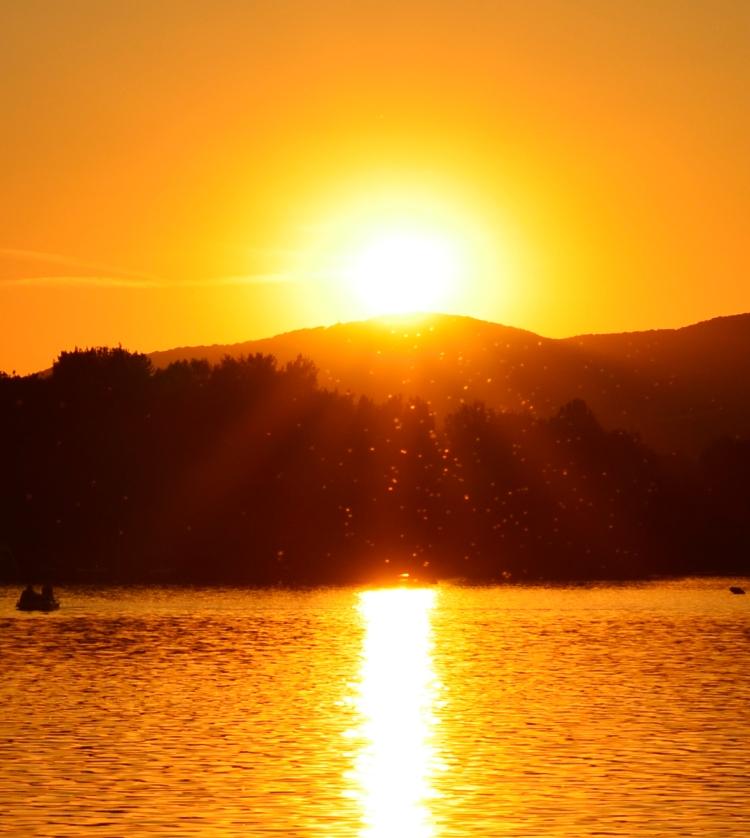 Sonnenuntergang | lacapocuoca.at
