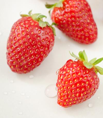 Erdbeeren | lacapocuoca.at