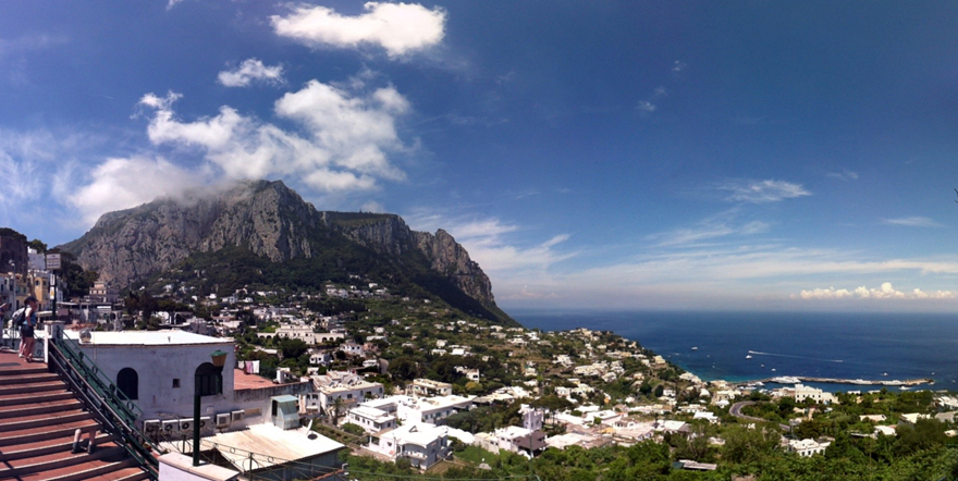 Capri | lacapocuoca.at