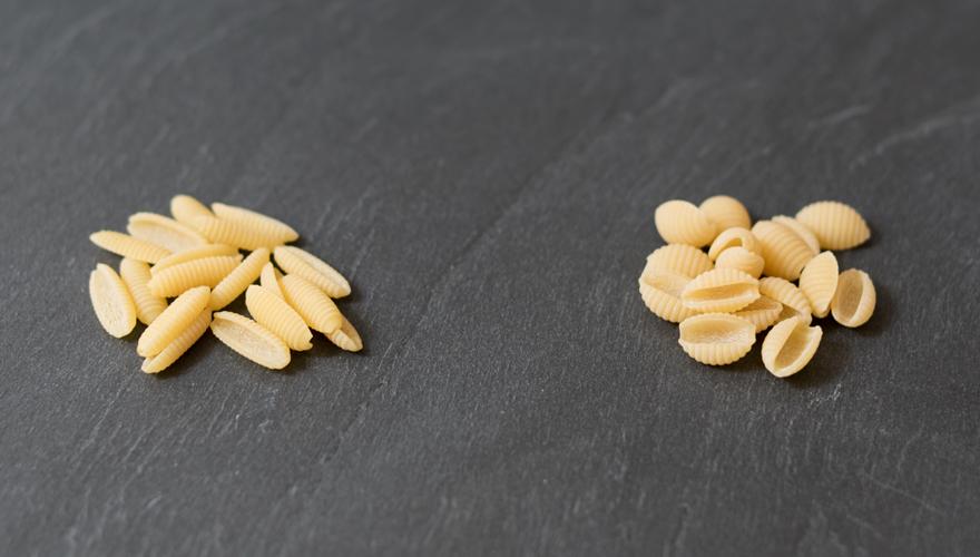 Gnocchi sardi | lacapocuoca.at