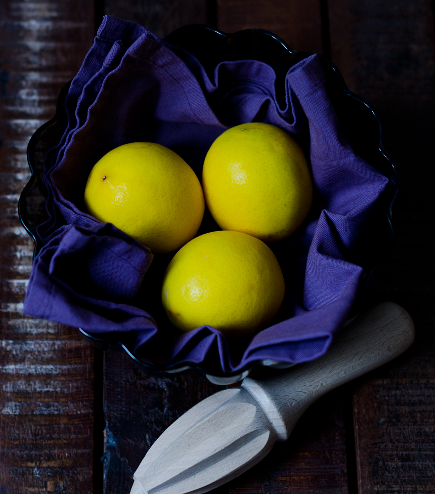 Meyer Lemons | lacapocuoca.at