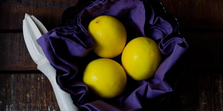 Meyer Zitronen | lacapocuoca.at