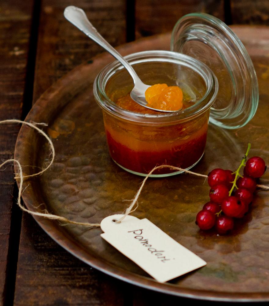 Tomatenmarmelade | lacapocuoca.at