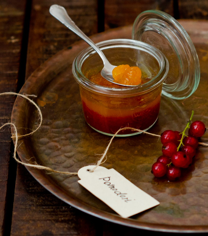 Tomatenmarmelade | lacapocuoca.at