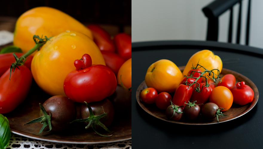 Tomaten | lacapocuoca.at