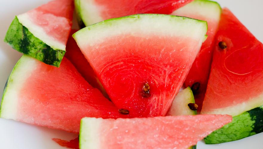 Wassermelone | lacapocuoca.at