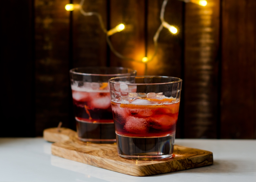 Negroni | lacapocuoca.at