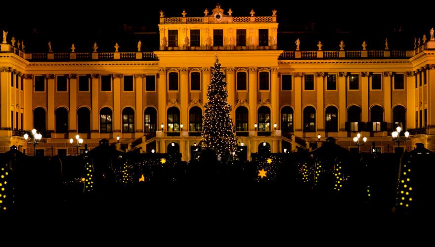 Schloss Schönbrunn | lacapocuoca.at