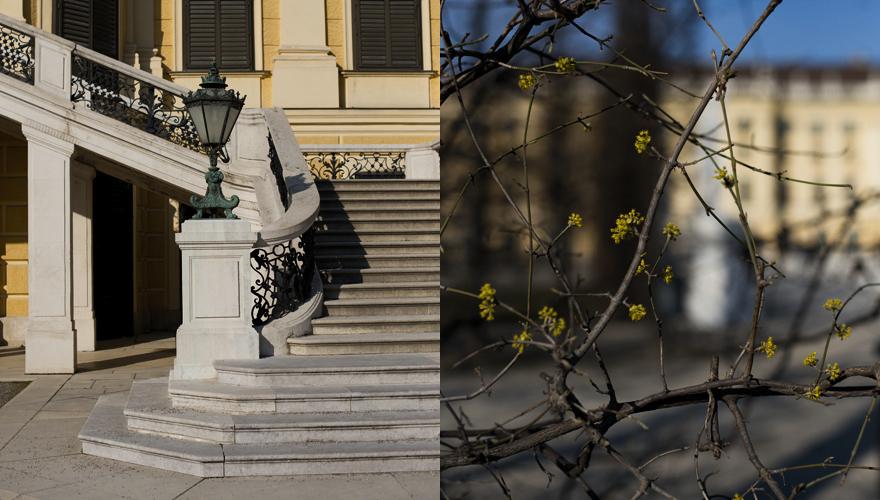 Schönbrunn | lacapocuoca,at