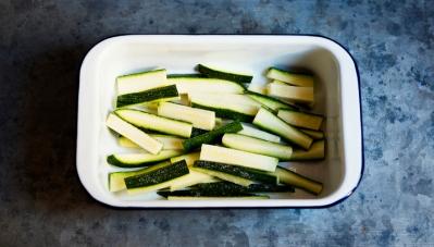 Zucchini | lacapocuoca.at