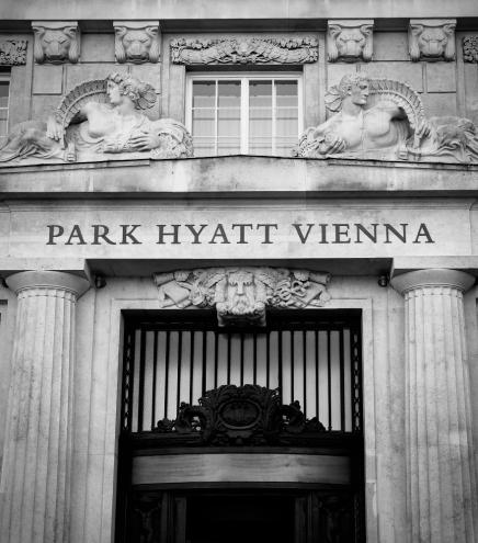 Park Hyatt Vienna | lacapocuoca.at