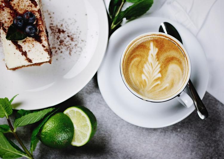 Cappuccino | lacapocuoca.at