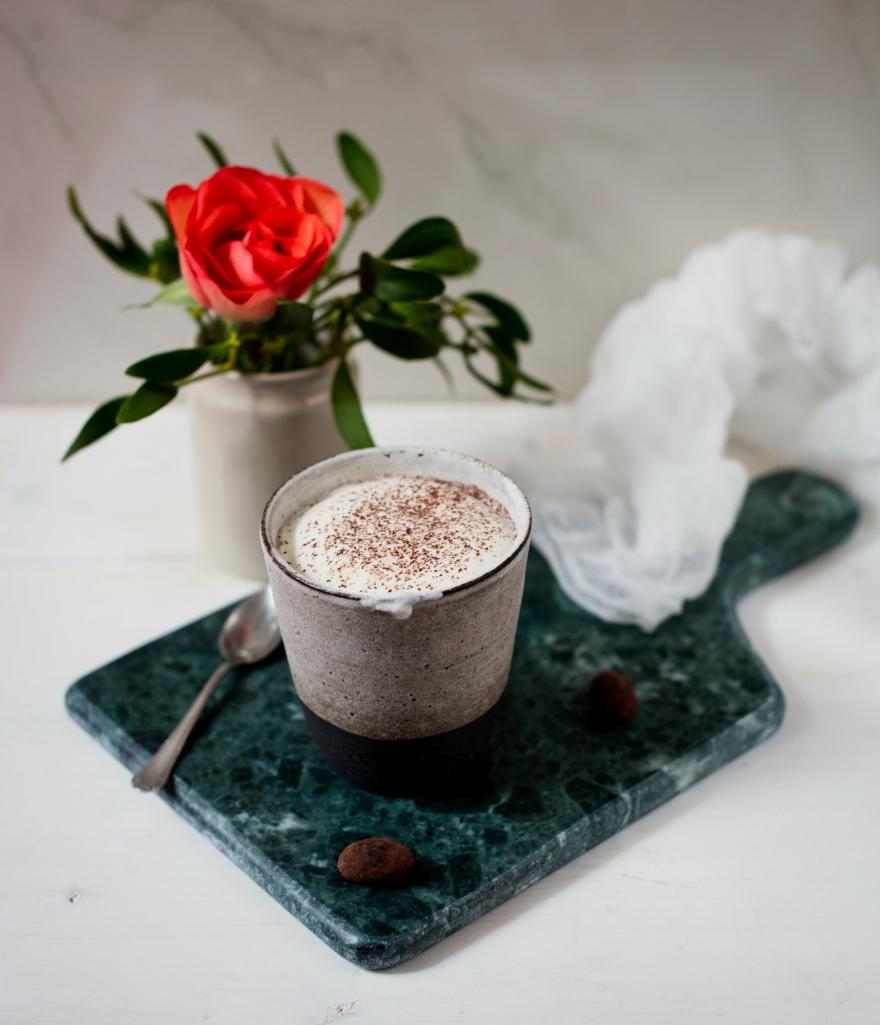 Heiße Schokolade | lacapocuoca.at