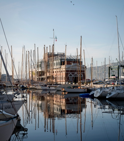Triest Hafen | lacapocuoc.at
