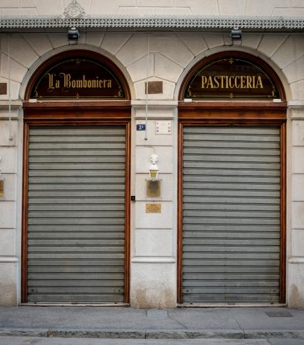 La Bomboniera Triest | lacapocuoca.at