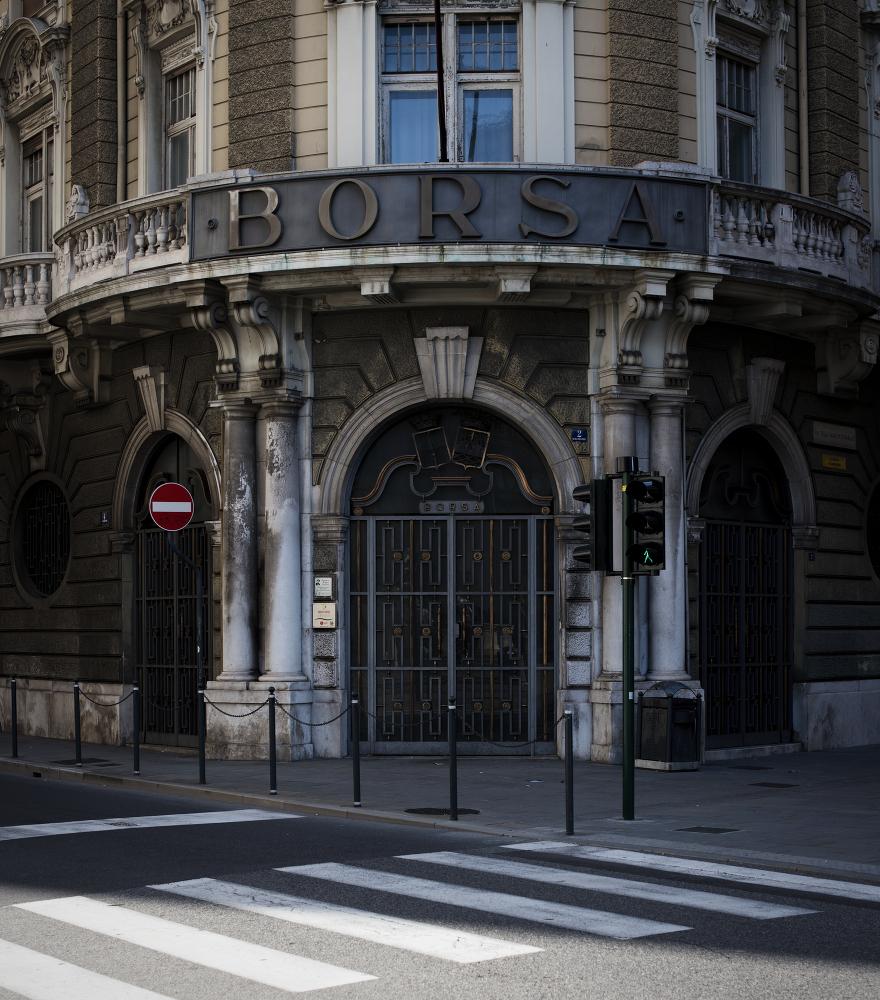 Triest Börse | lacapocuoca.at