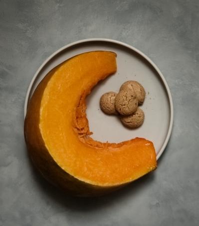Kürbis und Amaretti | lacapocuoca.at