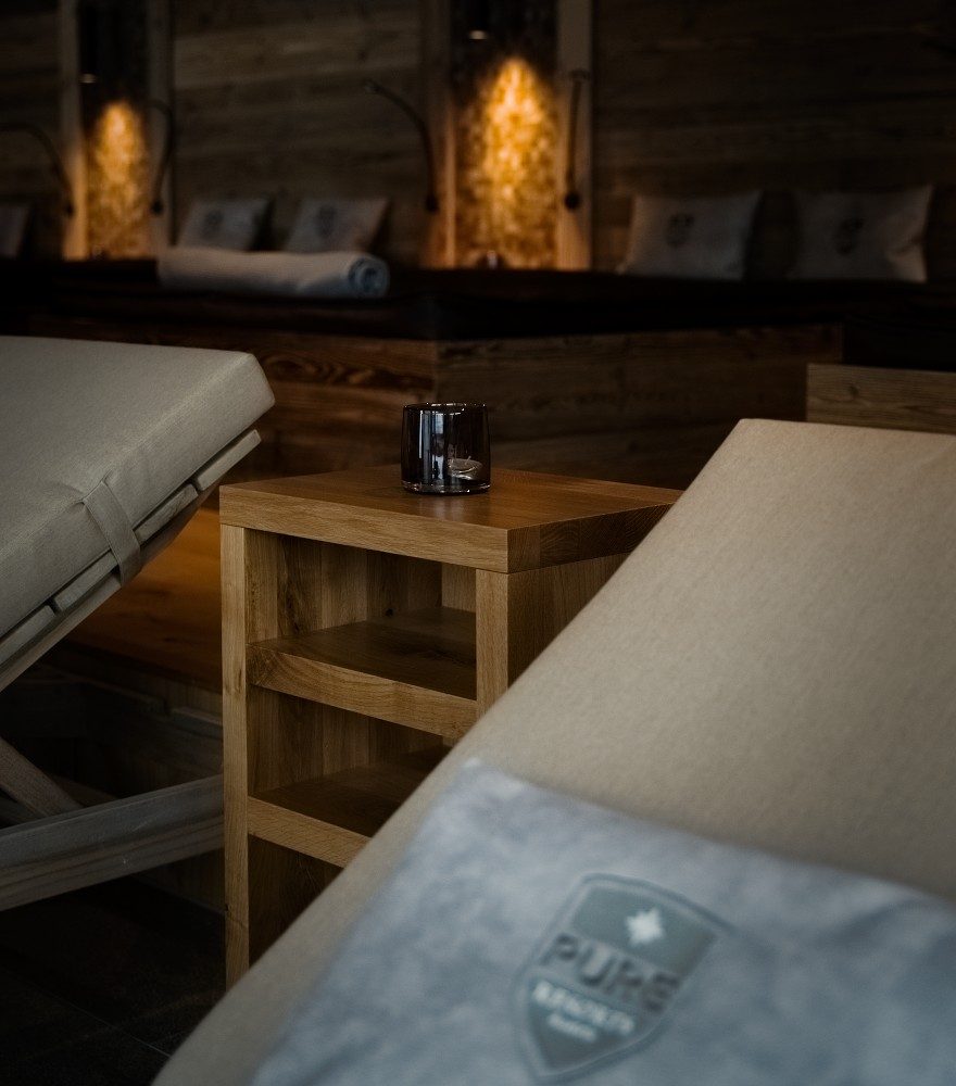 Pure Resort Warth | lacapocuoca.at