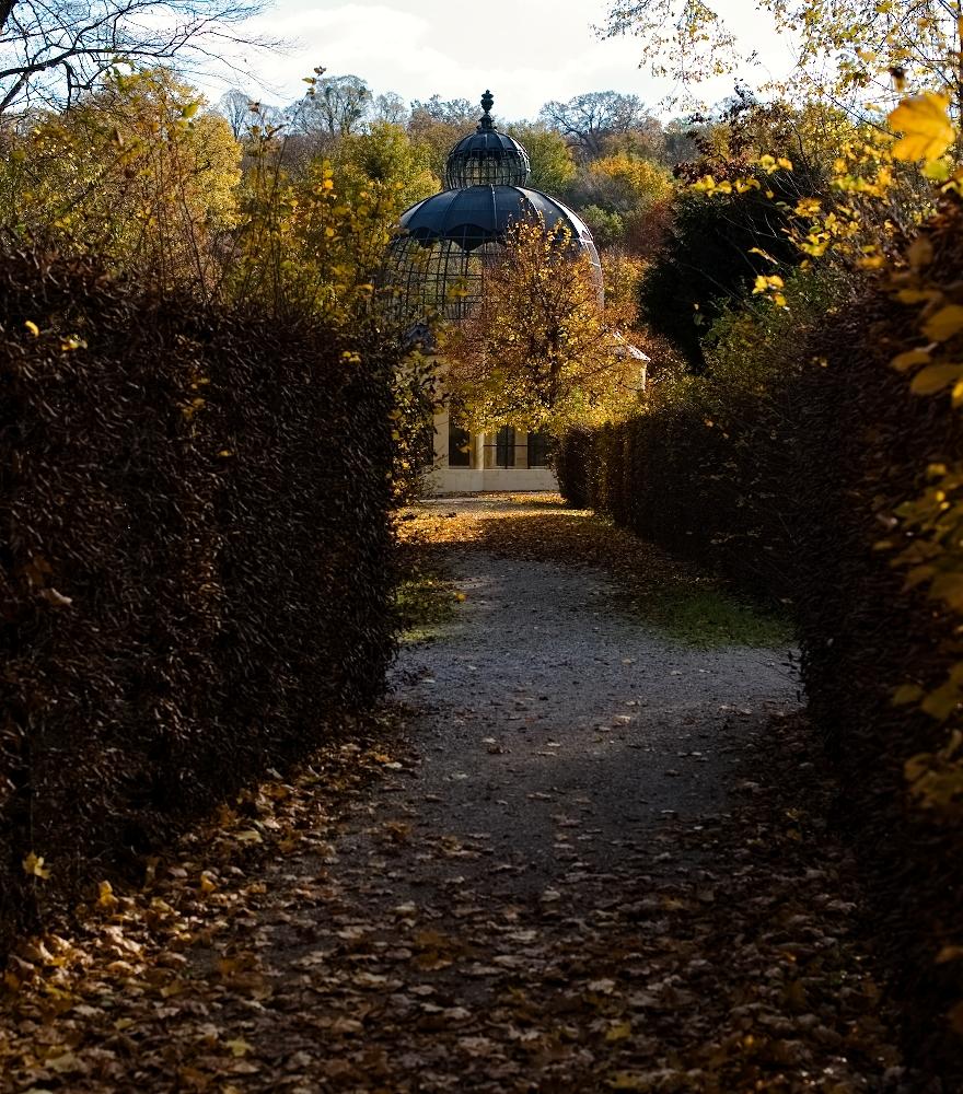 Schönbrunner Schlosspark | lacapocuoca.at